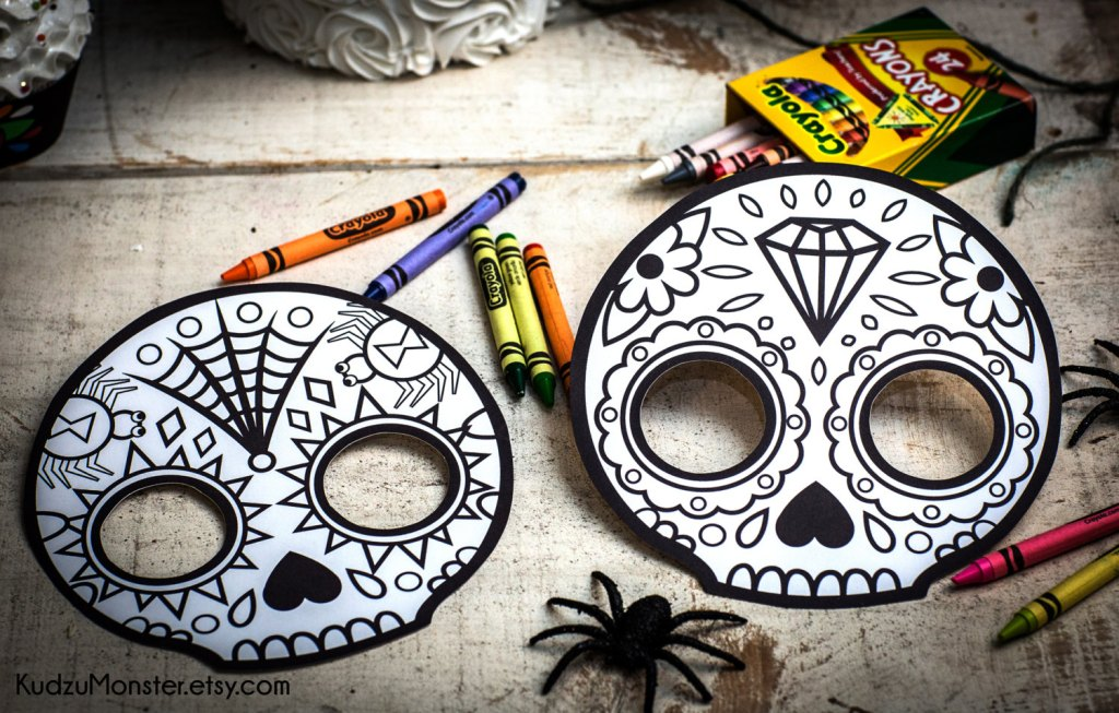 printable-coloring-mask-for-kids