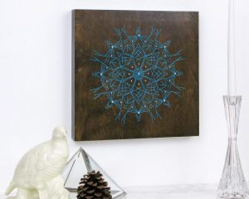 snowflake-mandala-stitched-on-wood
