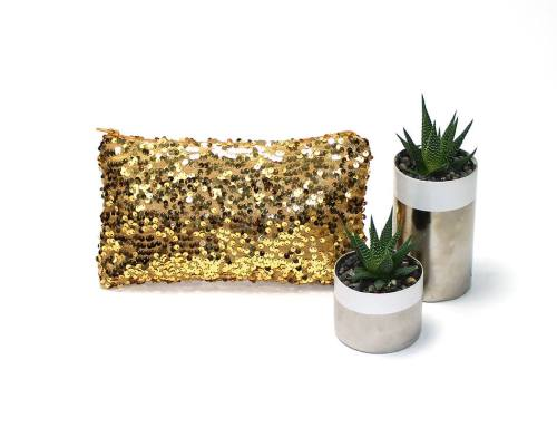sequin clutch bags