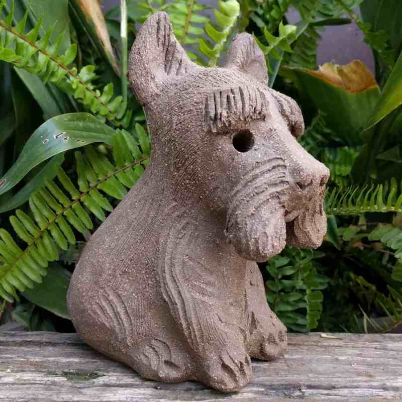schnauzer-small-garden-sculpture-clay-margaret-hudson-1024-04