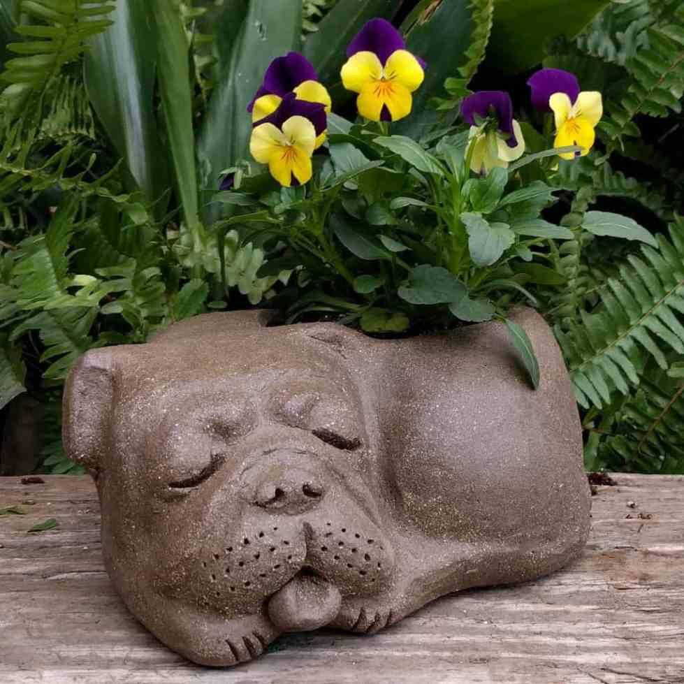 bulldog-planter-sleeping-garden-sculpture-clay-margaret-hudson-earth-arts-1024-09