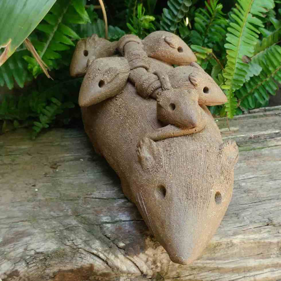 ceramic-opossum-mother-babies-on-back-garden-sculpture-by-margaret-hudson-earth-arts-studio-8