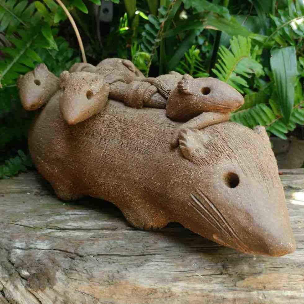 ceramic-opossum-mother-babies-on-back-outdoor-sculpture-by-margaret-hudson-earth-arts-studio-6