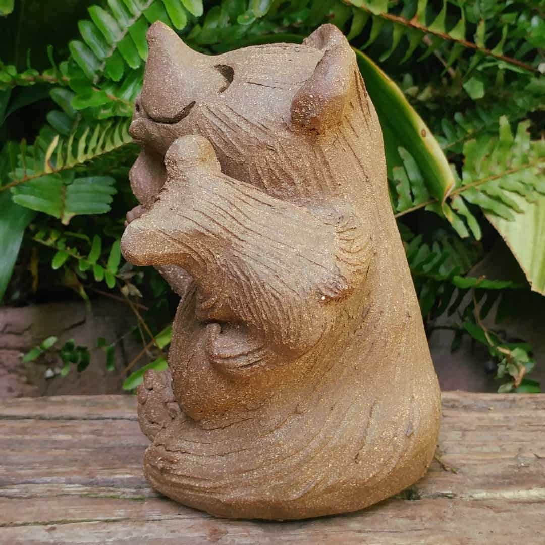 clay-mama-bear-with-playful-cubs-garden-figurine-by-margaret-hudson-earth-arts-studio-4