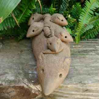 clay-opossum-mother-babies-on-back-outdoor-sculpture-by-margaret-hudson-earth-arts-studio-10