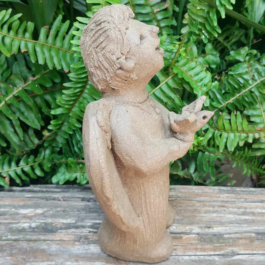 ceramic-angel-boy-holding-bird-small-outdoor-sculpture-by-margaret-hudson-earth-arts-studio-10