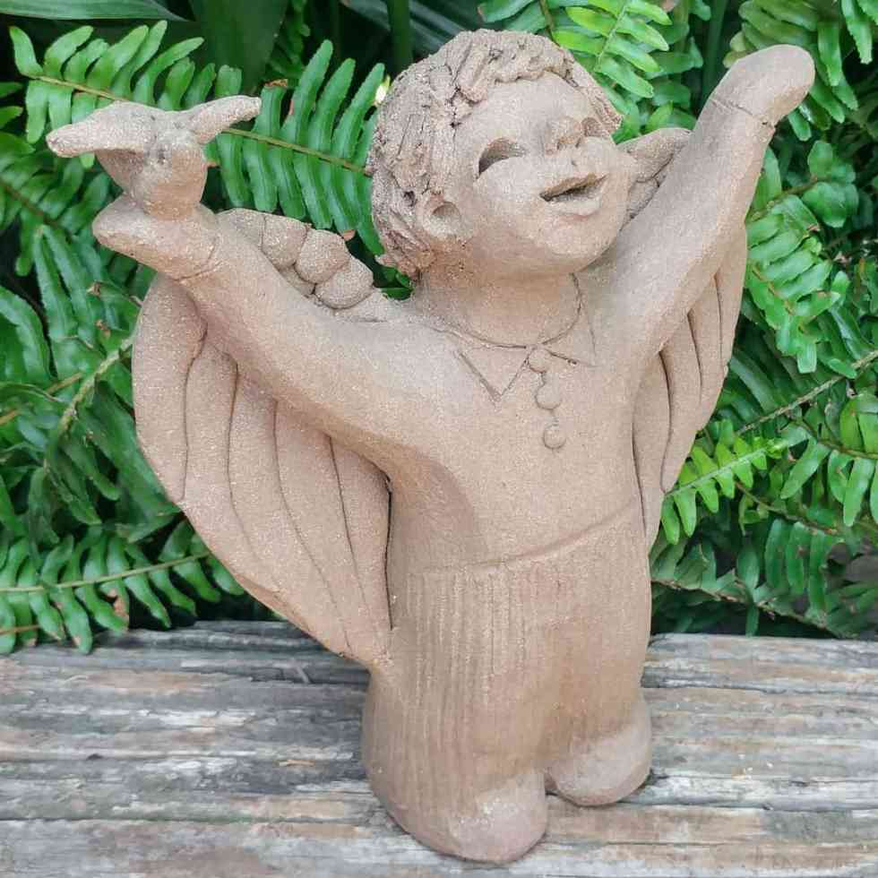 pottery-angel-boy-praising-bird-small-outdoor-figurine-by-margaret-hudson-earth-arts-studio-4