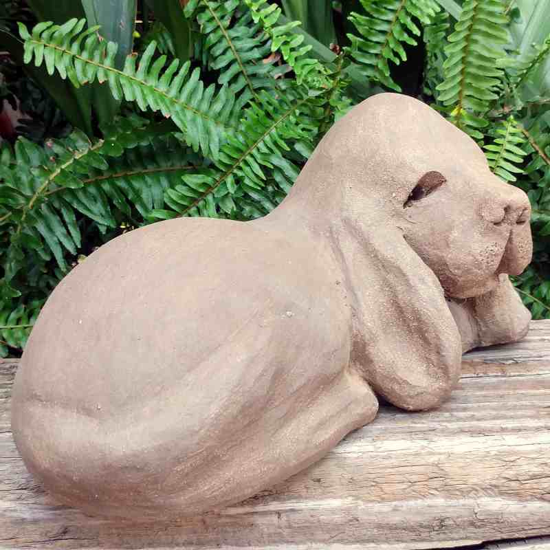 pottery-basset-hound-outdoor-sculpture-by-margaret-hudson-earth-arts-studio-7