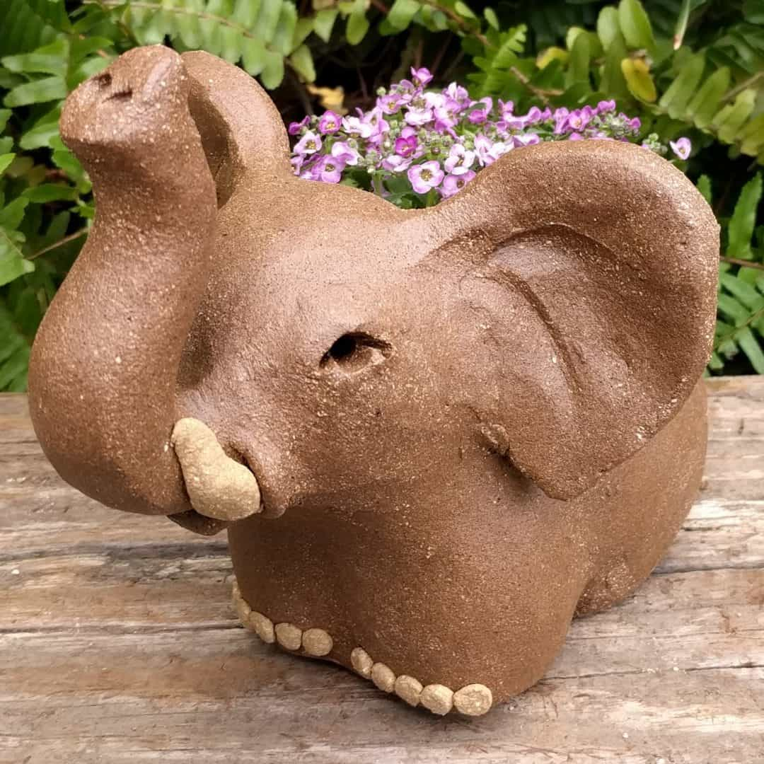 ceramic-elephant-planter-small-outdoor-figurine-by-margaret-hudson-earth-arts-studio-5