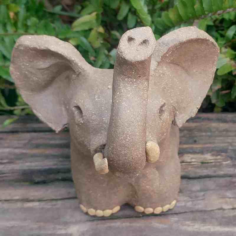 ceramic-small-standing-elephant-400×400-garden-sculpture-by-margaret-hudson-earth-arts-studio-5