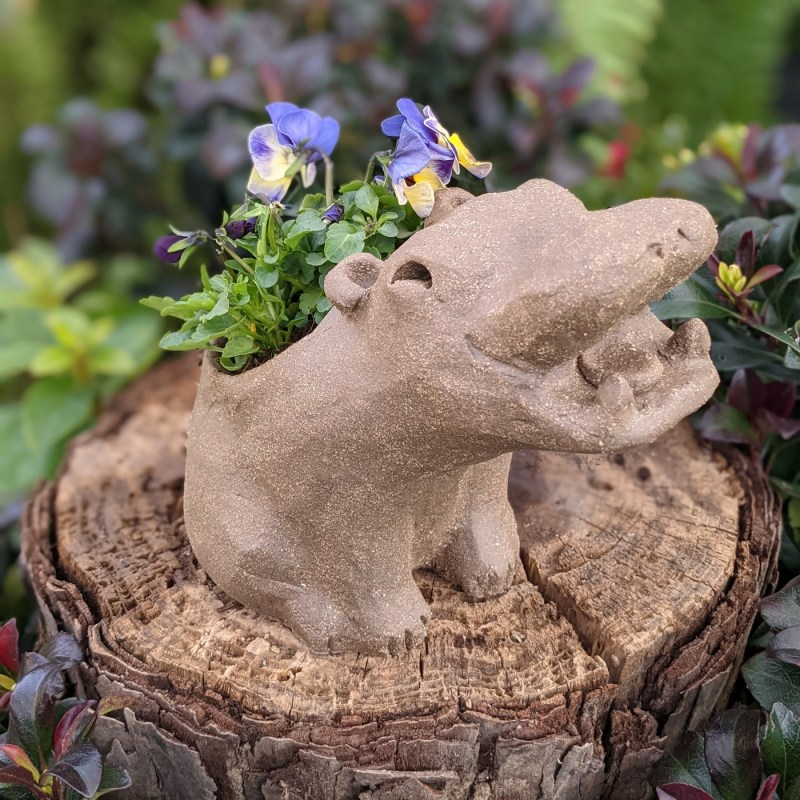 clay-hippo-planter-small-outdoor-statue-by-margaret-hudson-earth-arts-studio-0