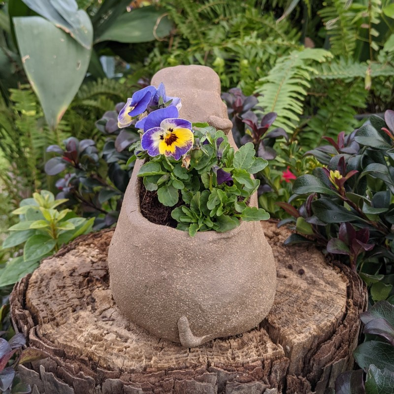stoneware-hippo-planter-small-garden-sculpture-by-margaret-hudson-earth-arts-studio-4