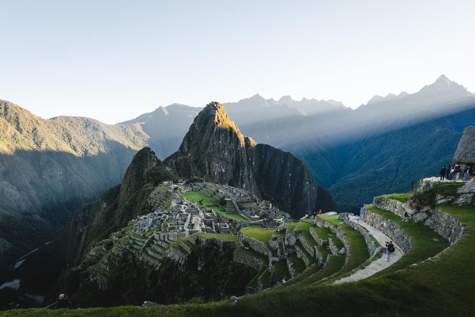 Machu Picchu Might Have A New Airport And Everybody S Not