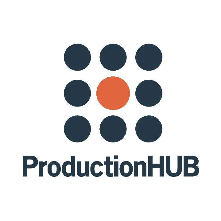 Production Hub Logo