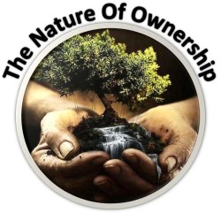 Ownership is the key building block in the establishment and advancement of the modern capitalist socio-economic system, now utilised to enslave mankind, pollute the earth and drain all resources from nature and humanity collectively, under the control of a comparatively small number of people, but what is ownership?