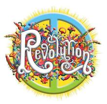 Revolution is Spinning in Circles - Rebellion is the Revolt of the Conquered