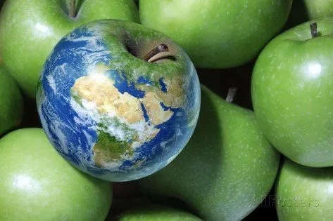 Do One Green Thing: make healthy choices for yourself and the earth