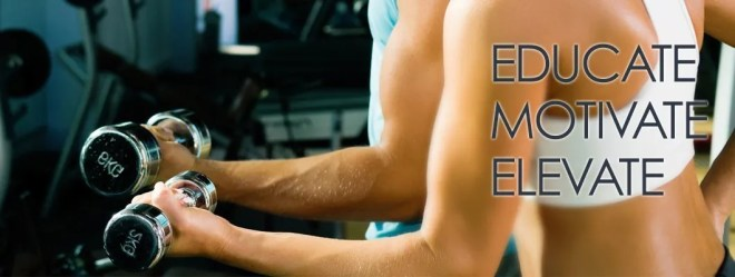 personal trainer banner
