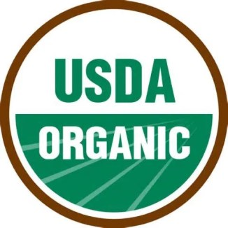 Do One Green Thing: usda organic