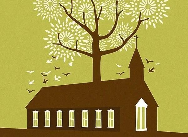100 Ways of EarthFit- Day 74: Is God Green?