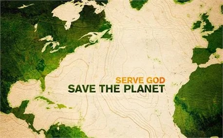 christianity-the-environment