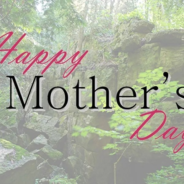 100 Ways of EarthFit- Day 97:  Happy Mother's Day