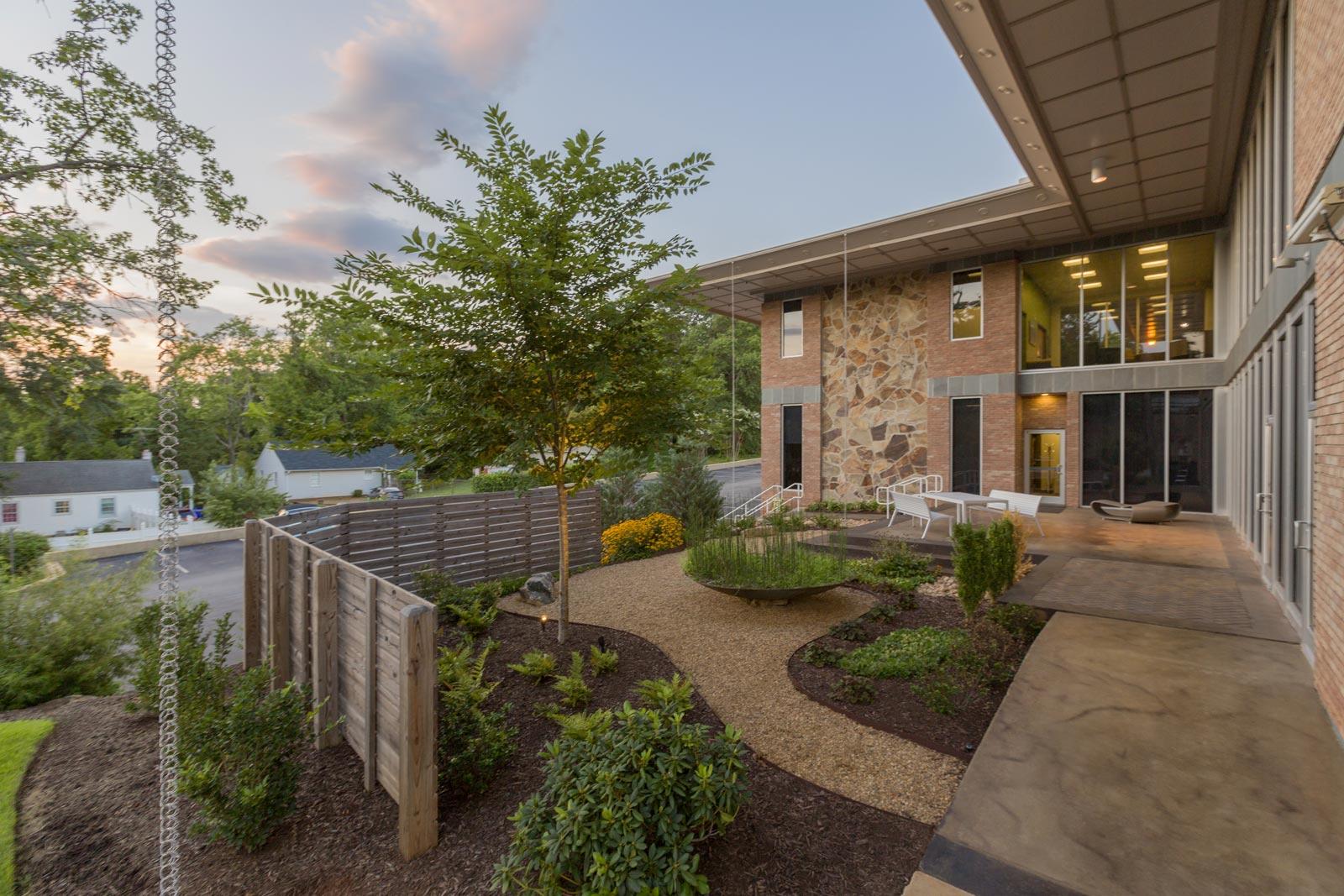 Earth Design | Landscape Architecture & Environmental Design ...