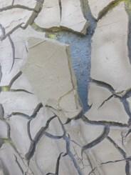 River Mud Graffiti