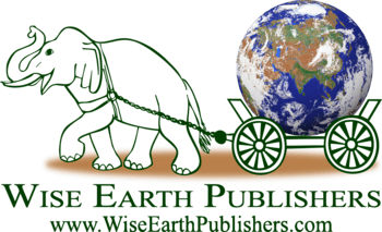 Wise Earth Publishers logo