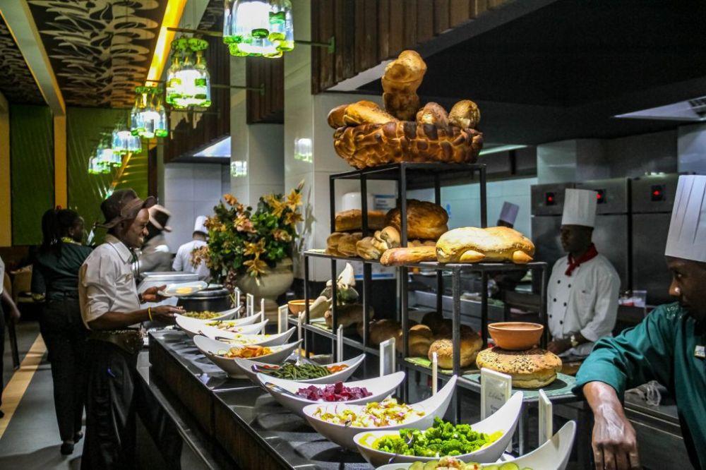 Ugandans To Celebrate Independence Day At La Cabana Restaurant
