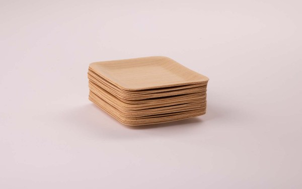 026 089 299A5841 1 - Square Bamboo Plate