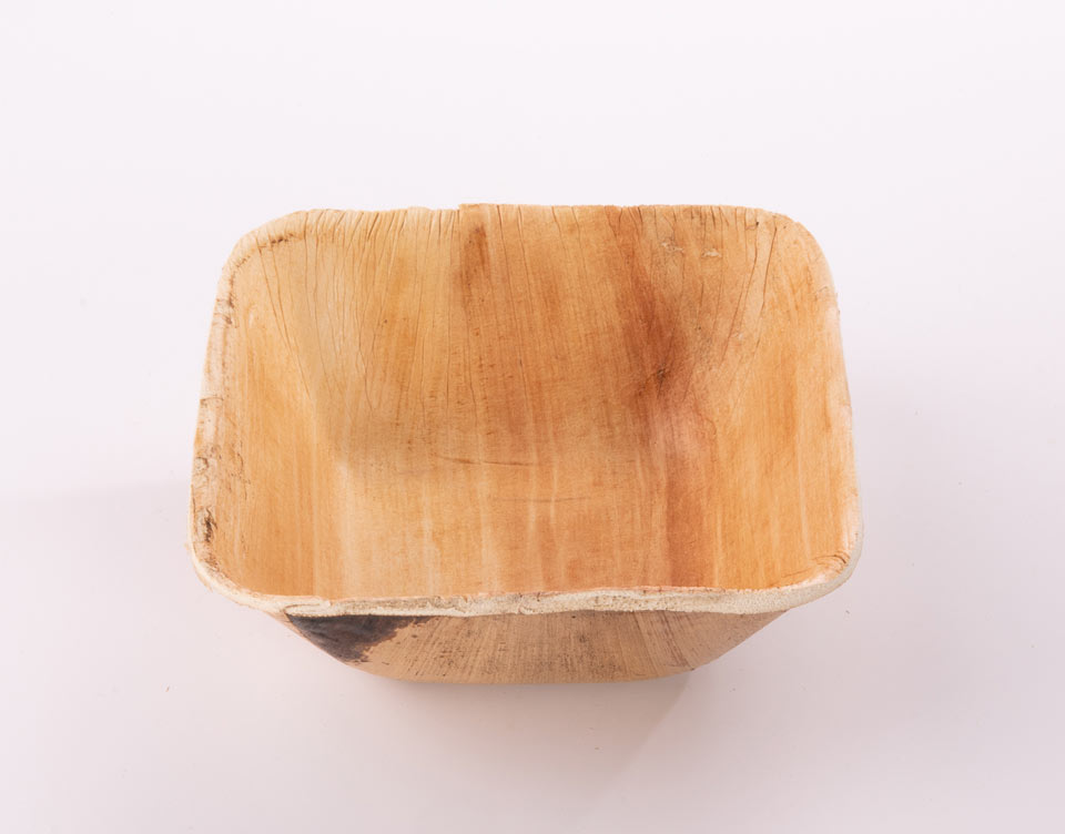 square bowl - Home