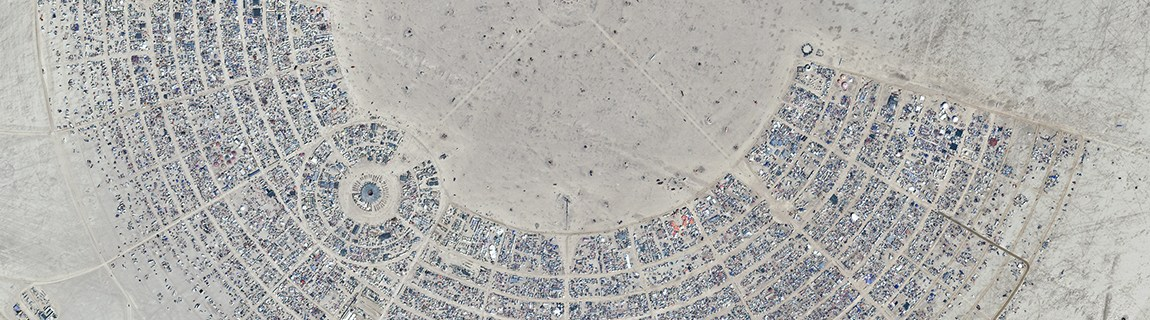 BLM Environmental Review – Burning Man