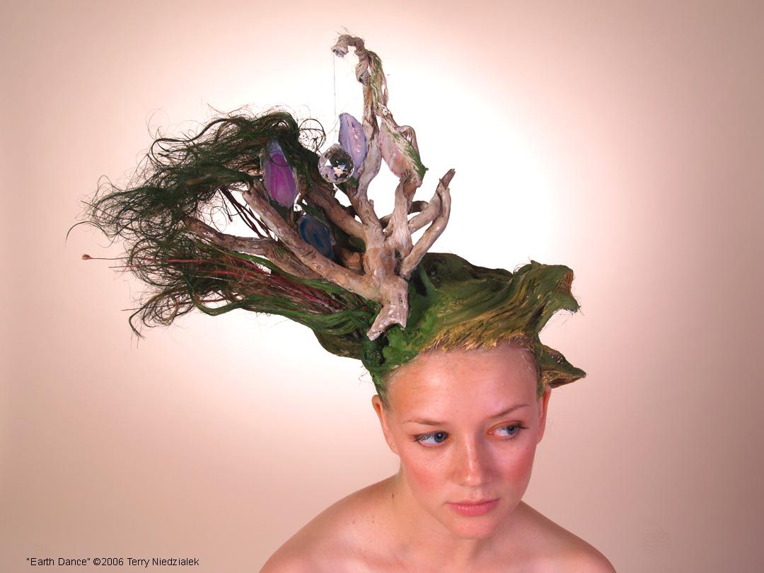 Hair Sculpture Art Hairstyle Inspirations 2018