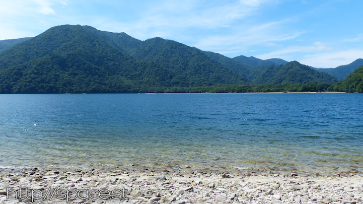 Kumakubo on Lake Chuzenji