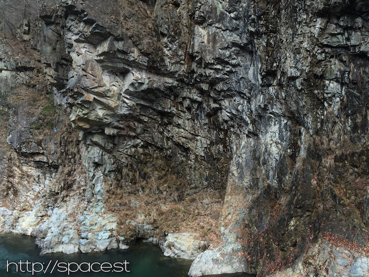Ryuokyo Ravine & Gorge