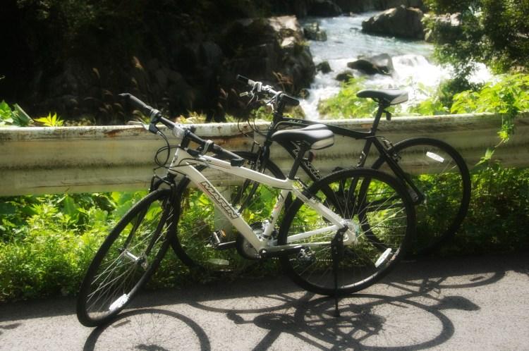 Marin Corte Madera Bikes
