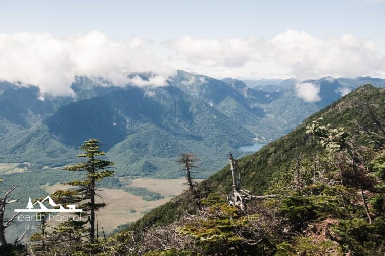 hiking nantai mountain-28
