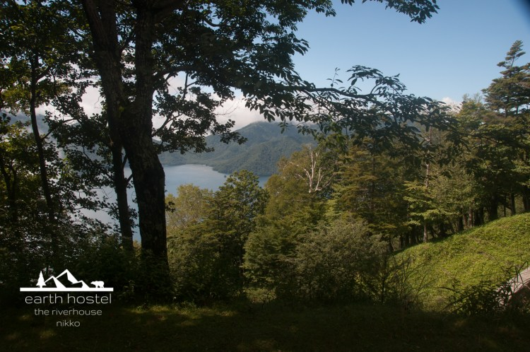 hiking nantai mountain-3