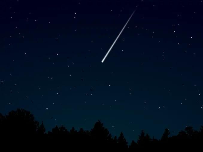 Meteoroid Meteor Meteorite Differences