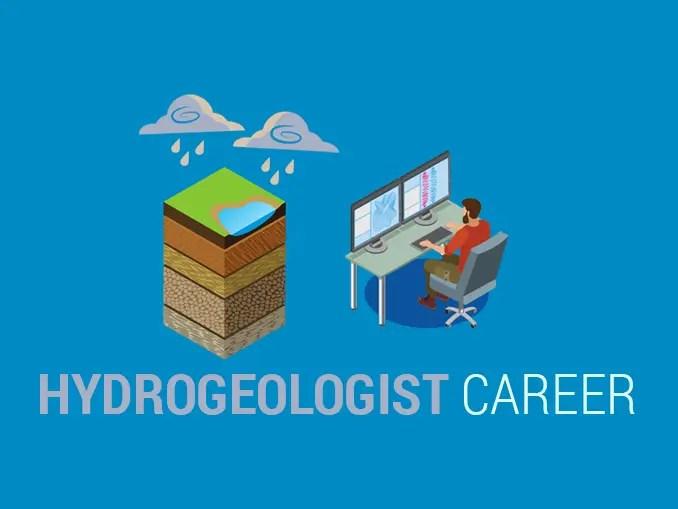 Hydrogeologist Career