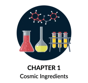 Cosmic Ingredients