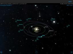 Trans-Neptunian