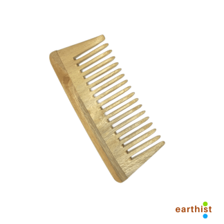 Bamboo Comb by Earthist