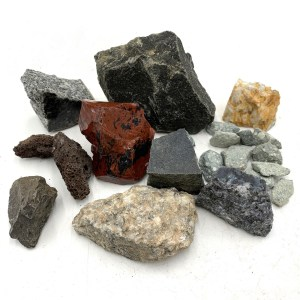 Rock Samples