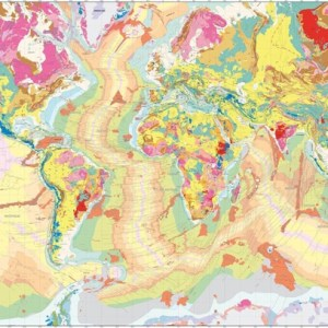 World Geology