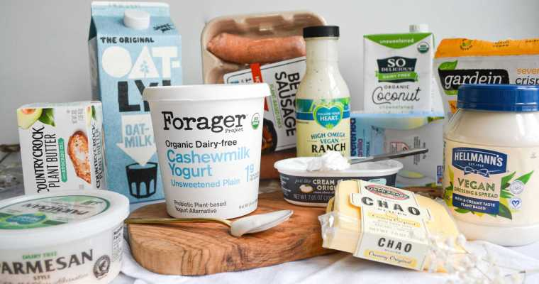 The Best Vegan Products