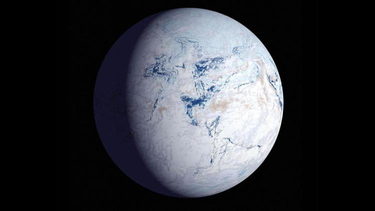 Geological Periods World