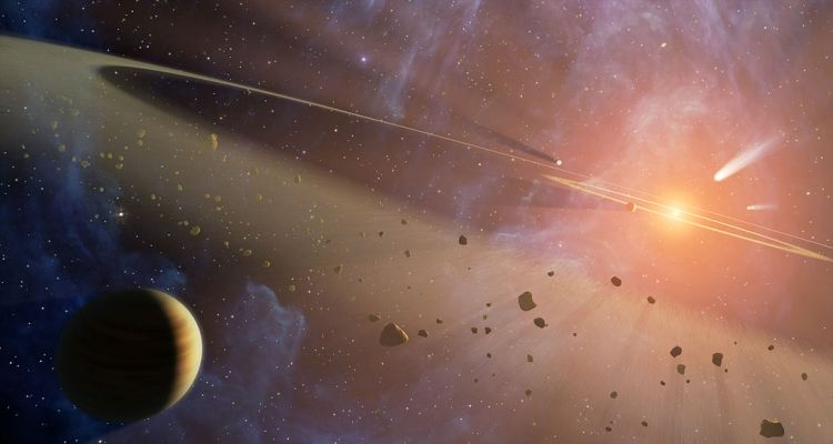 Why Asteroids Are Important to Humanity