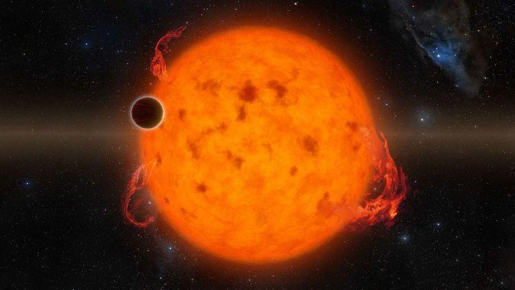 Planet K2-33b